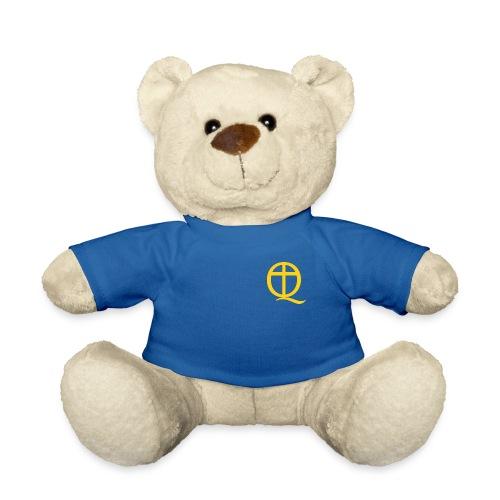 QC Gul - Nallebjörn