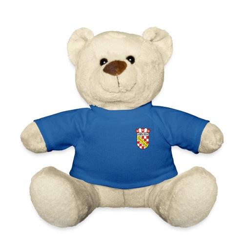 Wappen png - Teddy