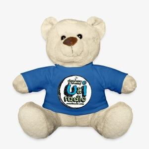 U & I Logo - Teddy Bear