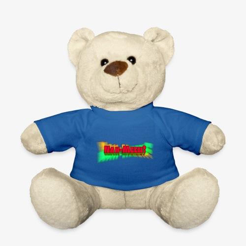 Nah meen red - Teddy Bear