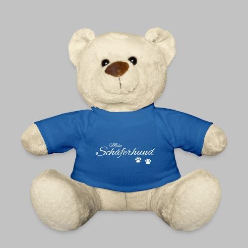 Mein Schäferhund - T-Shirt - Hoodie - Pullover - Teddy