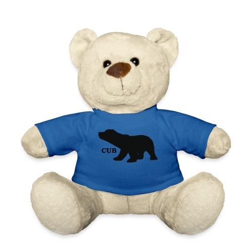 Bear Cub - Teddy Bear