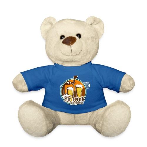 550 - Teddy
