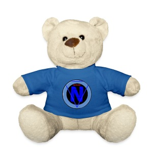 1024px Circle black simple svg - Teddy