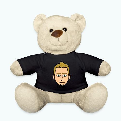Logo TIMO. - Teddy