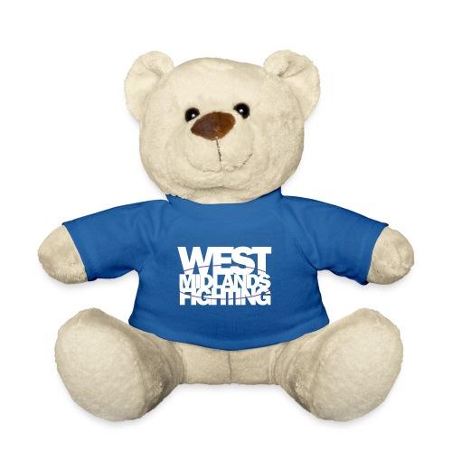 tshirt wmf white 2 - Teddy Bear