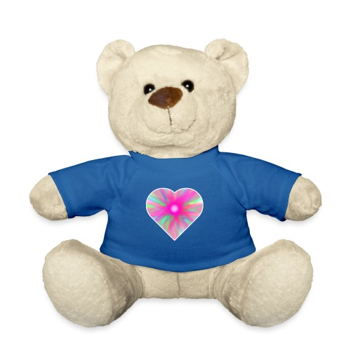 heart light - Teddy Bear