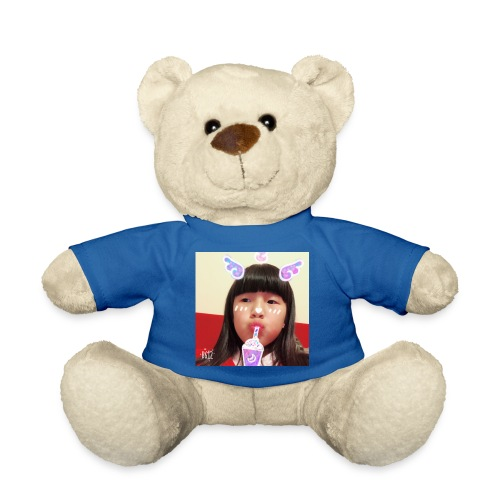 Musical.ly merch - Teddy Bear