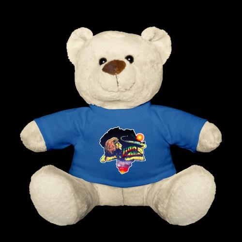 LIONTRAIN - Teddy Bear