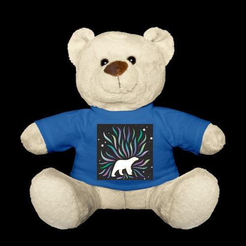 polar ours - Nounours