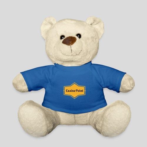 logo transparent copies - Teddy Bear