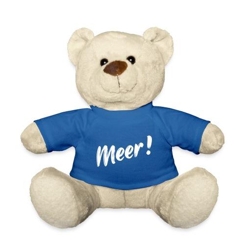 Meer - Teddy