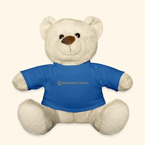Rudelhilfe Logo - Teddy