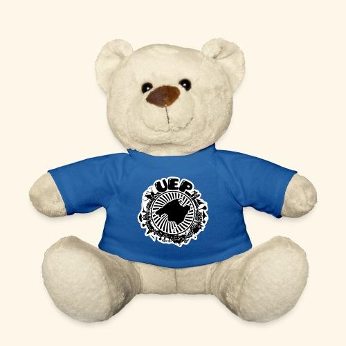 UEP white background - Teddy Bear