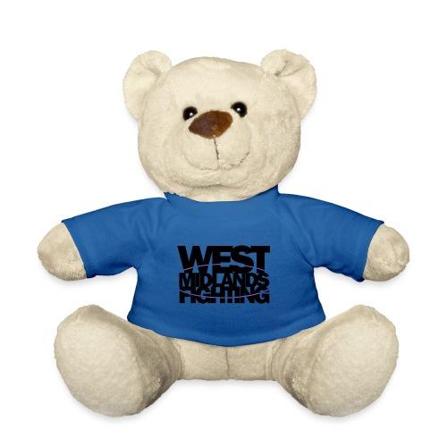 tshirt wmf 2 - Teddy Bear