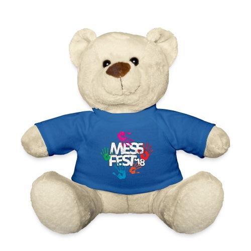 Mess Fest '18 - Teddy Bear