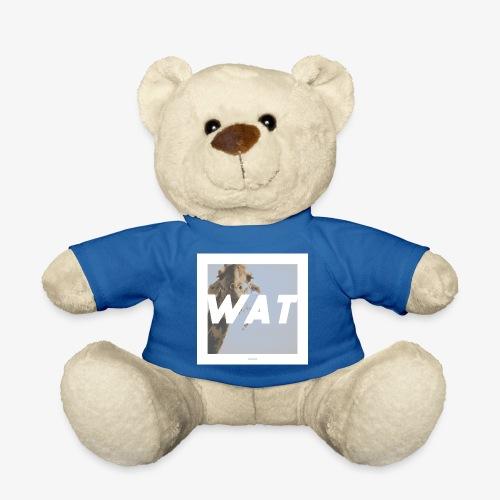 WAT #01 - Teddy