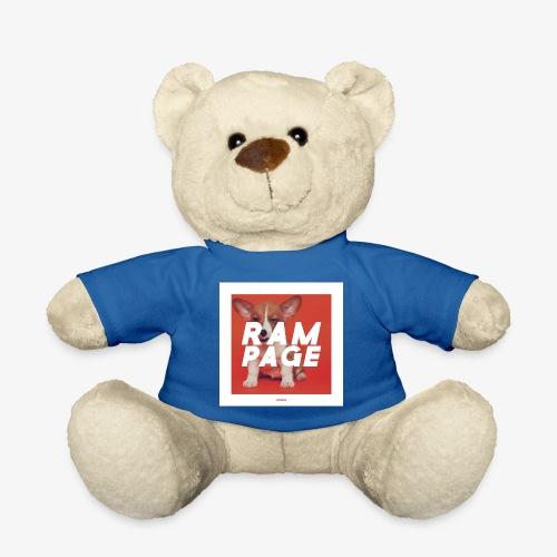 RAMPAGE #01 - Teddy