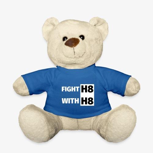 FIGHTH8 bright - Teddy Bear