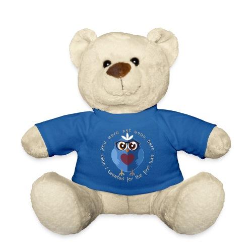 twitter - Teddy