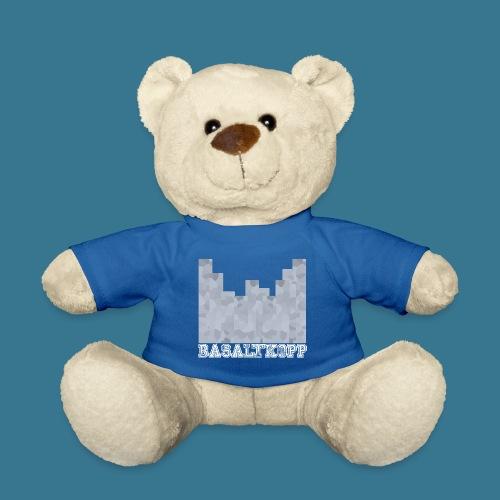 Basaltkopp - Teddy