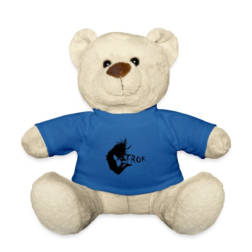 AFROK BRAND ® - Teddy Bear