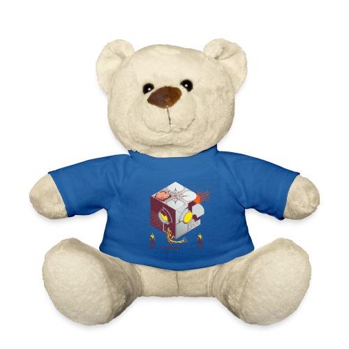 Hexinverter Mutant Machine - Teddy Bear