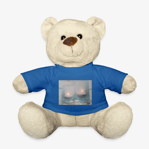 Selectie kaarslicht - Teddy