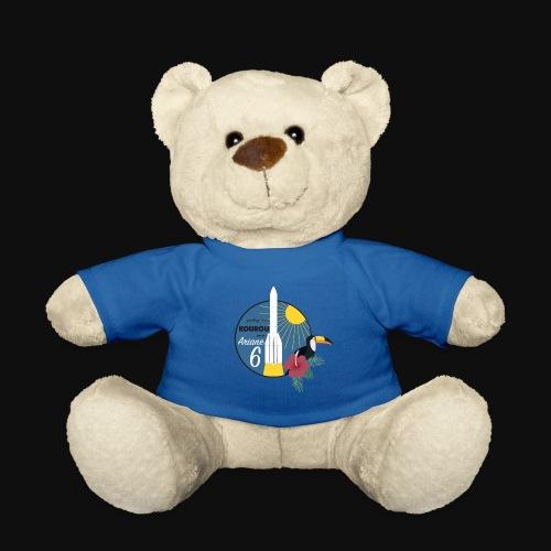 Ariane 6 By Itartwork - Teddy Bear