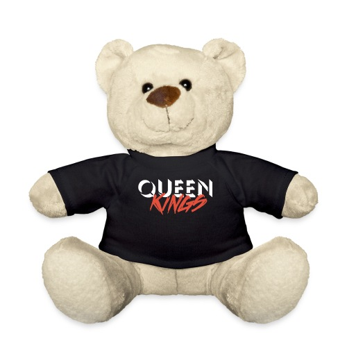Queen Kings - Teddy