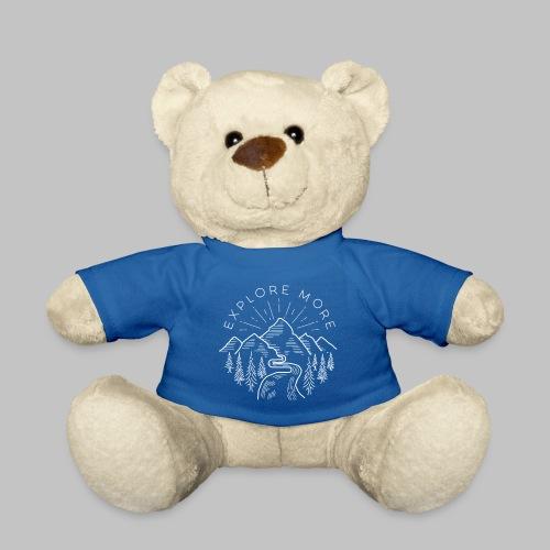 Explore more - Teddy Bear
