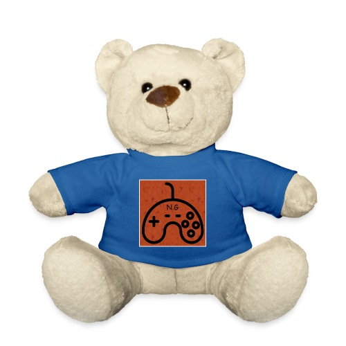 1847 2CNozemgaming logo - Teddy Bear