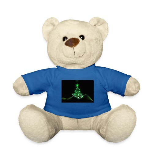 christmas - Teddy