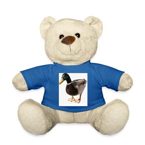 Enten!!! - Teddy