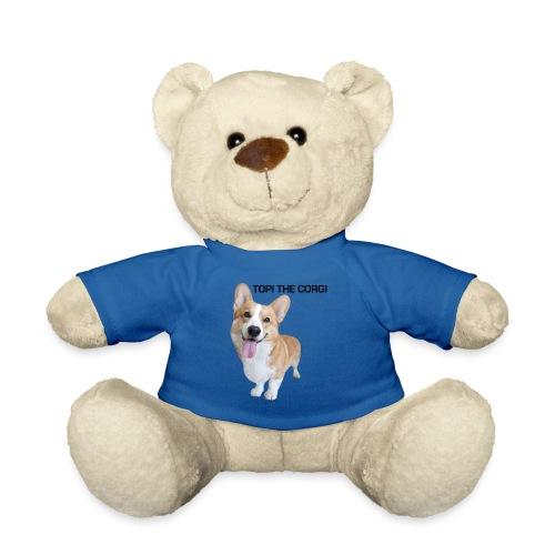 Silly Topi - Teddy Bear