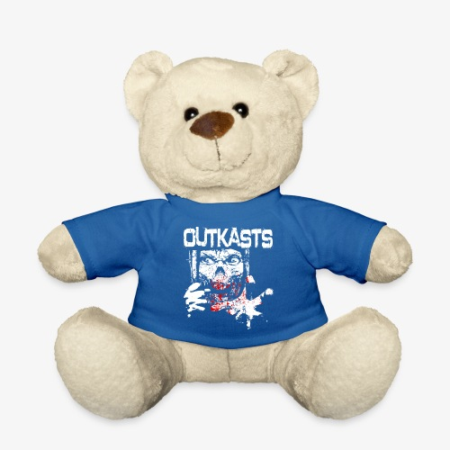 OutKasts Scum Front - Teddy Bear