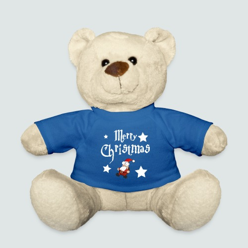 Merry Christmas - Ugly Christmas Sweater - Teddy