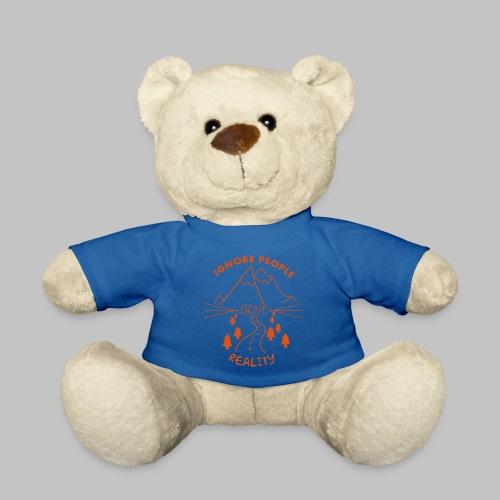 Escape Reality - Teddy Bear