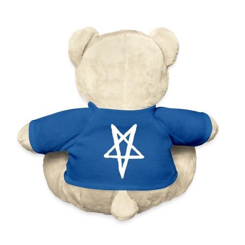 Vrangogram Old Style - Teddy Bear