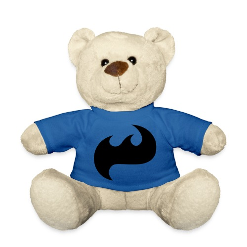 Highfish Logo - Teddy