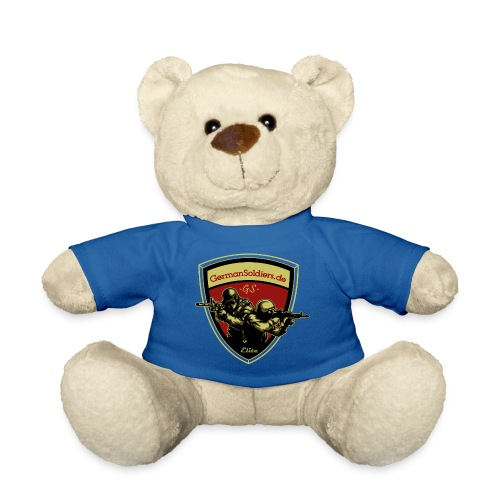 GermanSoldiers Clan 4 - Teddy