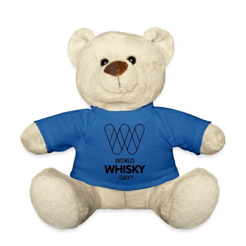 WWD logo - Teddy Bear