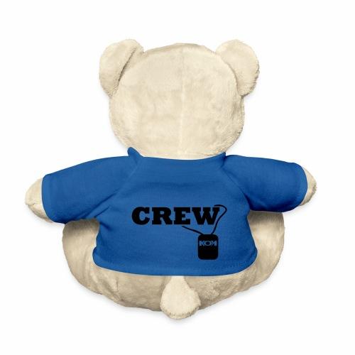 KON - Crew - Teddy