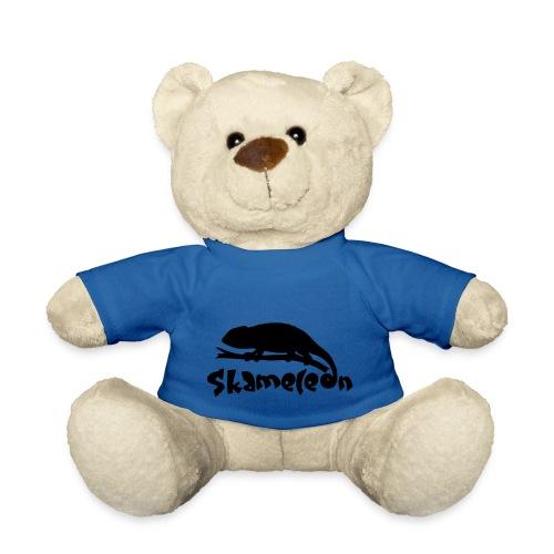 logoskameleon - Teddy