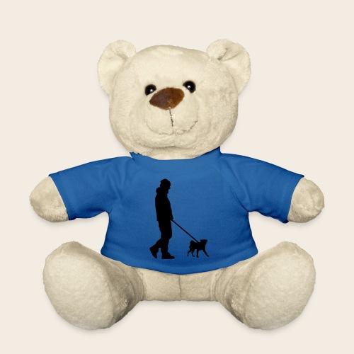 pugwalk4 - Teddy
