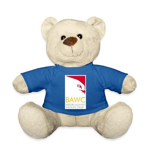 BAWC Logo - Teddy Bear