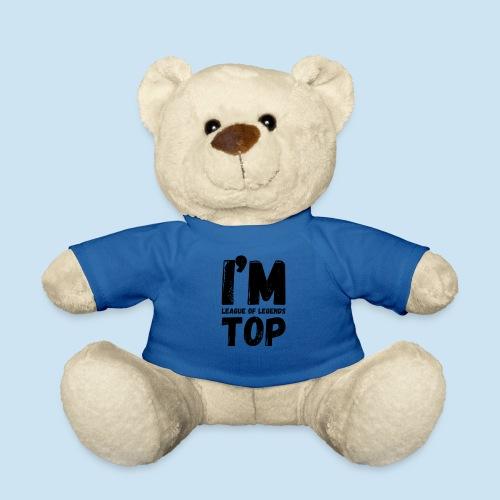 Lol Top laner - Teddybjørn