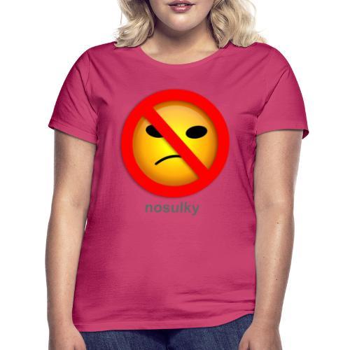 nosulky - T-shirt Femme