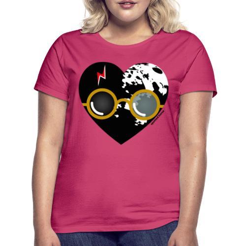 Spotted.Horse - Maglietta da donna