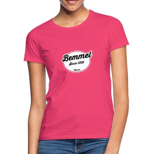 Bemmel - Vrouwen T-shirt